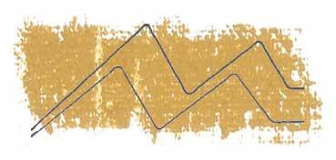 SENNELIER OIL PASTEL GRAND MODÈLE OCRE PARDO - Nº 241
