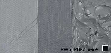 SENNELIER ABSTRACT PINTURA ACRÍLICA MULTISOPORTES HEAVY-BODY GRIS NEUTRO Nº 701