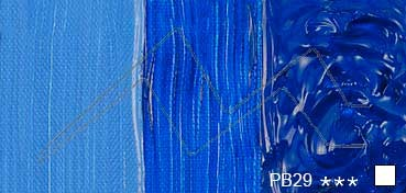 SENNELIER ABSTRACT PINTURA ACRÍLICA MULTISOPORTES HEAVY-BODY AZUL ULTRAMAR BRILLANTE Nº 314B
