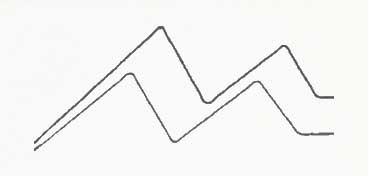 PASSE - PARTOUT ALMA CRUDA 1,2MM 60X80CM EXTRA BLANCO