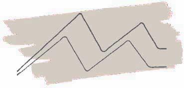 KURETAKE ZIG CARTOONIST KURECOLOR FINE & BRUSH FOR MANGA  -  ROTULADOR AL ALCOHOL DE 2 PUNTAS FINA - PINCEL WARM GRAY 3 Nº W  - 03