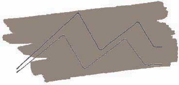 KURETAKE ZIG CARTOONIST KURECOLOR FINE & BRUSH FOR MANGA  -  ROTULADOR AL ALCOHOL DE 2 PUNTAS FINA - PINCEL WARM GRAY 8 Nº W  - 08