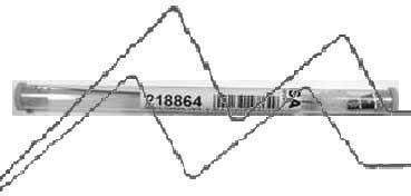 SET 0.3 MM. AGUJA, BOQUILLA Y CABEZAL DE AIRE CROMADO 281 HANSA  H218864