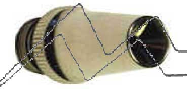 CABEZAL DIFUMINADOR 0,15 A 0,6 MM. EVOLUTION, INFINITI, COLANI H123903