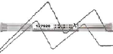 AGUJA EVOLUTION, INFINITY H127920