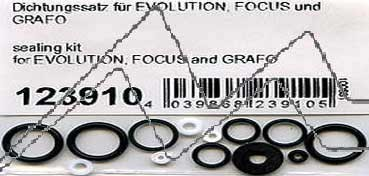KIT SELLADO, EVOLUTION H123910