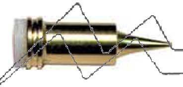 BOQUILLA 0,2 FLOTANTE (SIN ROSCA-AUTOCENTRADO) INFINITY, EVOLUTION, COLANI  H123822