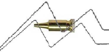 BOQUILLA FLOTANTE (SIN ROSCA-AUTOCENTRADO) COLANI H123852