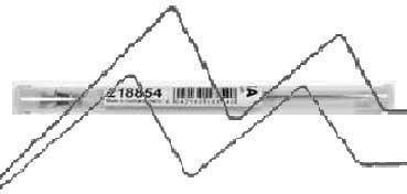 SET 0.2 MM. AGUJA, BOQUILLA Y CABEZAL DE AIRE CROMADO 181 HANSA H218854