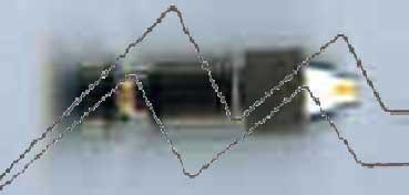 CONECTOR TIPO JACK NW 5 PARA MANGUERA 4X6 HANSA H106043