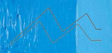 ACRÍLICO REEVES AZUL CERÚLEO TONO  (CERULEAN BLUE HUE)  Nº 360
