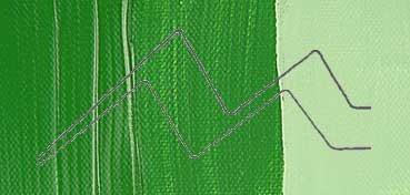 ACRÍLICO REEVES VERDE CLARO (LIGHT GREEN)  Nº 420