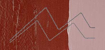 ACRÍLICO REEVES OCRE ROJO (RED OCHRE)  Nº 510