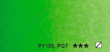 SCHMINCKE HORADAM TUBO DE ACUARELA ARTIST VERDE PERMANENTE SERIE 2 Nº 526