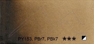 SCHMINCKE HORADAM TUBO DE ACUARELA ARTIST PARDO VAN DYCK SERIE 1 Nº 669