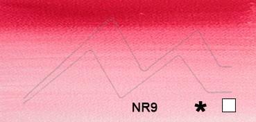 WINSOR & NEWTON ACUARELA ARTISTS TUBO ROSA GRANZA GENUINO (ROSE MADDER GREEN) SERIE 4 Nº 587