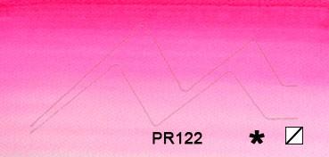 WINSOR & NEWTON ACUARELA ARTISTS TUBO ROSA OPERA (OPERA ROSE) SERIE 2 Nº 448