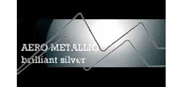 AERO COLOR SCHMINCKE 906 BRILLANT SILVER AERO METALLIC SCHMINCKE