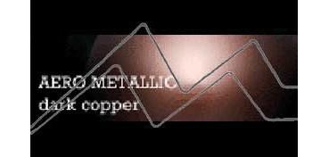 AERO COLOR SCHMINCKE 908 DARK COOPER AERO METALLIC SCHMINCKE