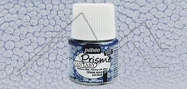 PÉBÉO FANTASY PRISME PINTURAS CON EFECTOS ALVEOLADOS AZUL CENIZA Nº 37