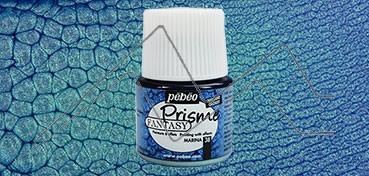PÉBÉO FANTASY PRISME PINTURAS CON EFECTOS ALVEOLADOS MARINA Nº 38