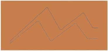 DECOART INK EFFECTS MARRONIE11C
