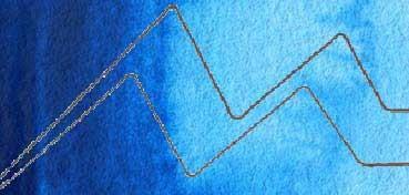 HOLBEIN ACUARELA ARTIST TUBO AZUL ELÉCTRICO - PEACOCK BLUE - Nº 301 SERIE A