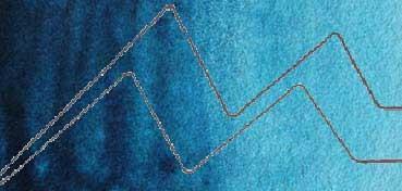 HOLBEIN ACUARELA ARTIST TUBO AZUL MARINO - MARINE BLUE - Nº 302 SERIE C