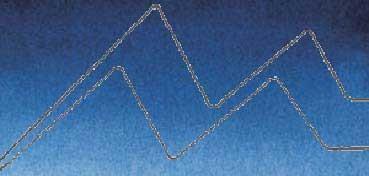 SENNELIER ACUARELA EXTRAFINA TUBO - AZUL DE FLANDES - SERIE 3 - Nº 395
