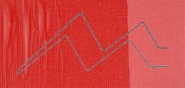 GOLDEN OPEN ACRÍLICO C.P. CADMIUM RED MEDIUM Nº 7100 SERIE 9