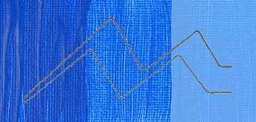 GOLDEN OPEN ACRÍLICO COBALT BLUE Nº 7140 SERIE 8