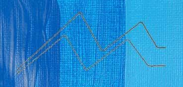 GOLDEN OPEN ACRÍLICO MANGANESE BLUE HUE Nº 7457 SERIE 1