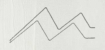 GOLDEN ACRÍLICO HEAVY BODY ZINC WHITE (BLANCO ZINC) Nº 1415 SERIE 1