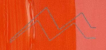 GOLDEN ACRÍLICO HEAVY BODY C.P. CADMIUM RED LIGHT (ROJO CADMIO CLARO) Nº 1090 SERIE 9