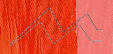 GOLDEN ACRÍLICO HEAVY BODY PYRROLE RED LIGHT (ROJO PIRROL CLARO) Nº 1279 SERIE 8