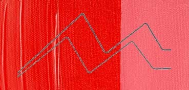 GOLDEN ACRÍLICO HEAVY BODY PYRROLE RED (ROJO PIRROL) Nº 1277 SERIE 8