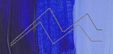 GOLDEN ACRÍLICO HEAVY BODY ULTRAMARINE BLUE (AZUL ULTRAMARINO) Nº 1400 SERIE 2