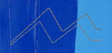 GOLDEN ACRÍLICO HEAVY BODY COBALT BLUE HUE (AZUL COBALTO IMITACIÓN) Nº 1556 SERIE 2