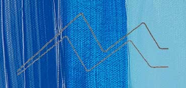 GOLDEN ACRÍLICO HEAVY BODY MANGANESE BLUE HUE (TONO AZUL MANGANESO) Nº 1457 SERIE 1