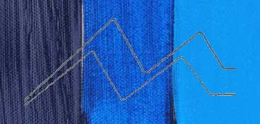 GOLDEN ACRÍLICO HEAVY BODY PHTHALO BLUE/G.S. (AZUL FTALO TONO VERDE) Nº 1255 SERIE 4