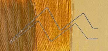 GOLDEN ACRÍLICO HEAVY BODY TRANSPARENT YELLOW IRON OXIDE (AMARILLO TRANSPARENTE HIERRO ÓXIDO) Nº 1386 SERIE 3