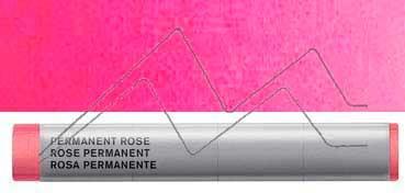 WINSOR & NEWTON BARRA DE ACUARELA ROSA PERMANENTE - SERIE 3 - Nº 502