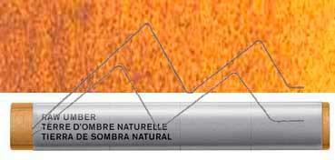 WINSOR & NEWTON BARRA DE ACUARELA TIERRA DE SOMBRA NATURAL - SERIE 1 - Nº 554