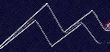 ART CHUNKY CRETACOLOR GRIS PAYNES - LONGITUD 80 MM