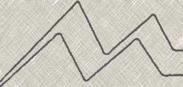 ART CHUNKY CRETACOLOR GRIS PLATA - LONGITUD 80 MM