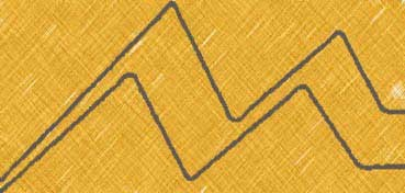 ART CHUNKY CRETACOLOR OCRE CLARO - LONGITUD 80 MM