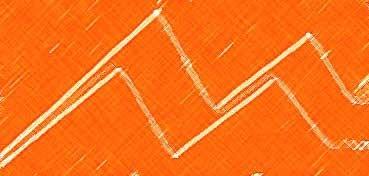 CRETA CRETACOLOR Nº 111 NARANJA