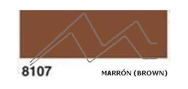 JAVANA PINTURA PARA SEDA MARRÓN (BROWN) RFA.K8107