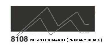 JAVANA PINTURA PARA SEDA NEGRO PRIMARIO (PRIMARY BLACK) RFA.K8108