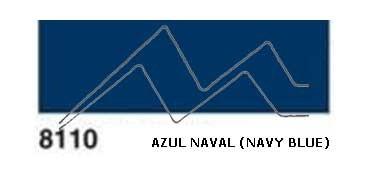 JAVANA PINTURA PARA SEDA AZUL NAVAL (NAVY BLUE) RFA.K8110
